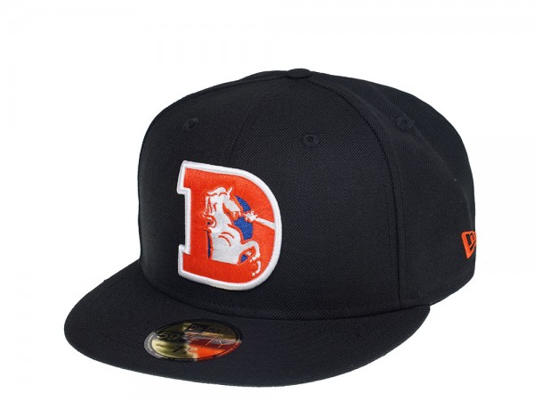 New Era Denver Broncos Heritage Series 59Fifty Fitted Cap