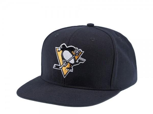 Fanatics Pittsburgh Penguins Core Snapback Cap