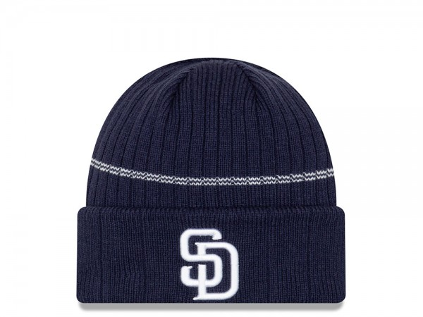 New Era San Diego Padres Authentic Onfield Mütze