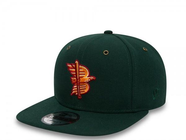 New Era Boise Hawks Essential Snapback Cap 9Fifty