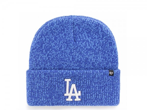 47 Brand Los Angeles Dodgers Brain Freeze Mütze