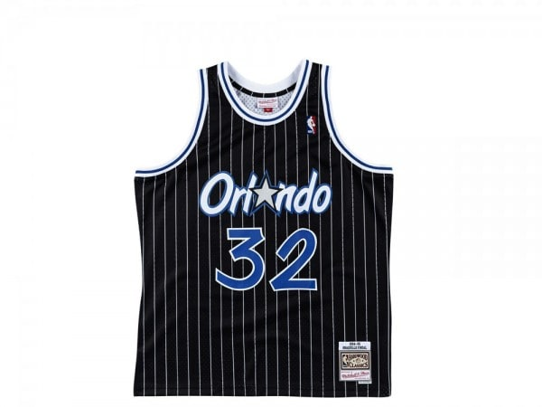 Mitchell & Ness Orlando Magic Shaquille ONeal Swingman 2.0 1994-95 Jersey