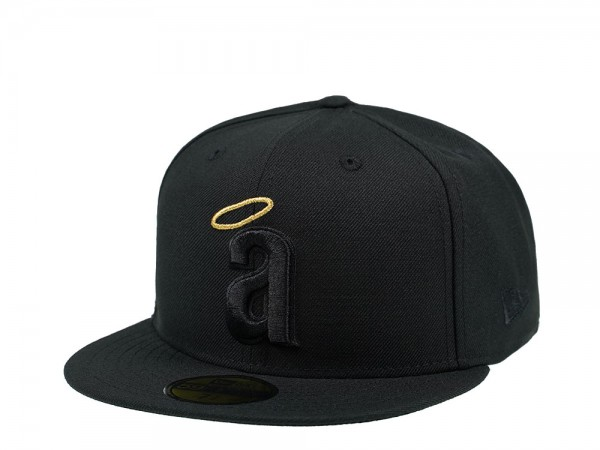 New Era California Angels Color Detail Edition 59Fifty Fitted Cap