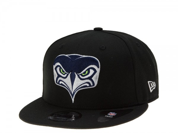 New Era Seattle Seahawks Alternate Logo Snapback 9Fifty