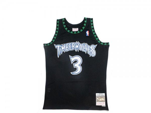 Mitchell & Ness Minnesota Timberwolves - Stephon Marbury Swingman Jersey 2.0 1997-98