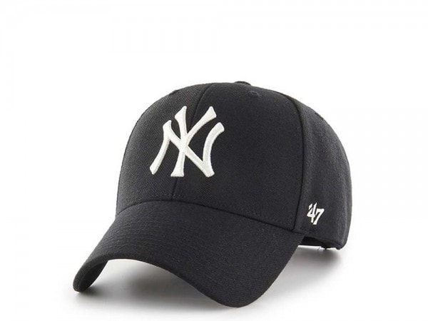 47brand New York Yankees Classic Curved Snapback Cap