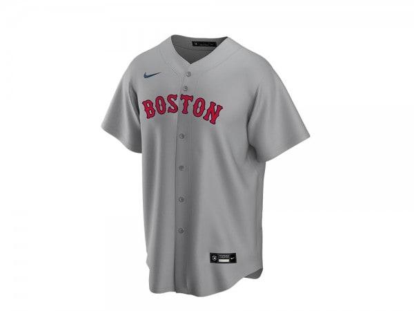 Nike Boston Red Sox Road Replica MLB Trikot