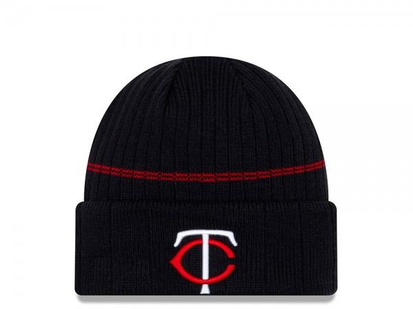 New Era Minnesota Twins Authentic Onfield Mütze
