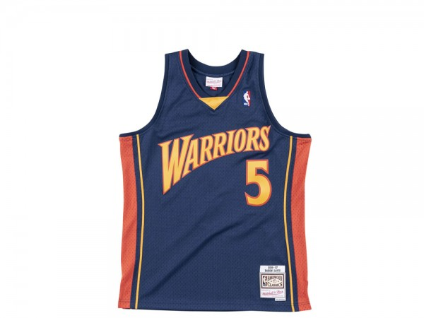 Mitchell & Ness Golden State Warriors - Baron Davis Swingman 2.0 2006-07 Jersey