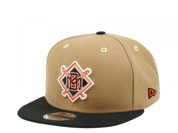 New Era Milwaukee Brewers Ballpark Edition 9Fifty Snapback Cap