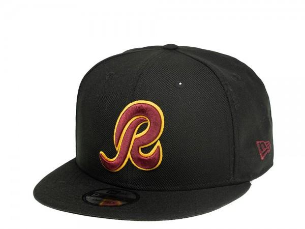 New Era Washington Redskins Alternate Logo Edition 9Fifty Snapback Cap