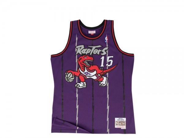 Mitchell & Ness Toronto Raptors Vince Carter Swingman 2.0 1998-99 Jersey