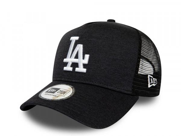 New Era Los Angeles Dodgers Shadow Tech Trucker Snapback Cap