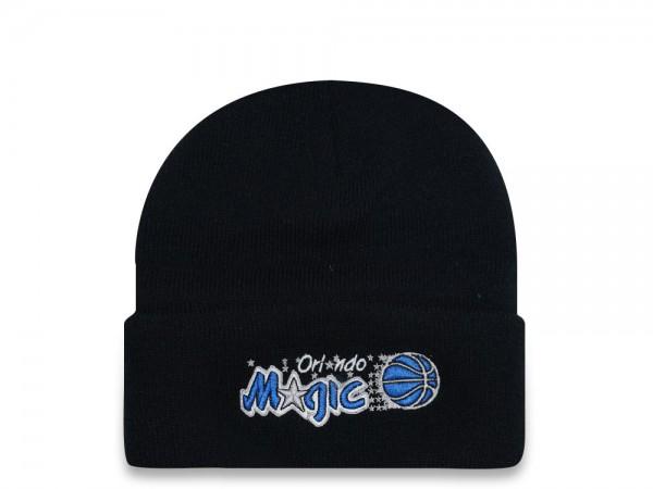 Mitchell & Ness Orlando Magic Team Logo Mütze