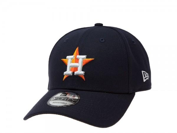 New Era 9forty Houston Astros The League Cap