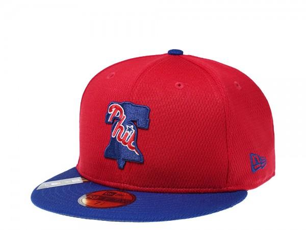 New Era Philadelphia Phillies Springtraining 2020 59Fifty Fitted Cap