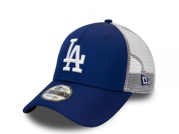 New Era Los Angeles Dodgers Summer League 9Forty Trucker Cap