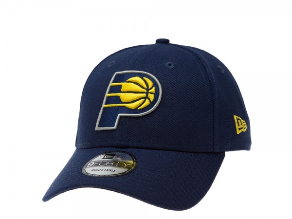 New Era 9forty Indiana Pacers The League Cap