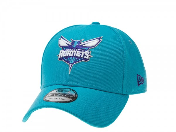 New Era 9forty Charlotte Hornets The League Cap