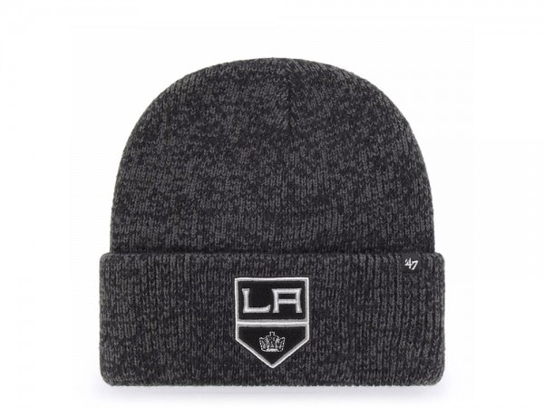 47 Brand Los Angeles Kings Brain Freeze Mütze