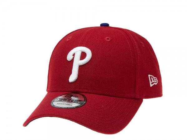 New Era 9forty Philadelphia Phillies The League Cap