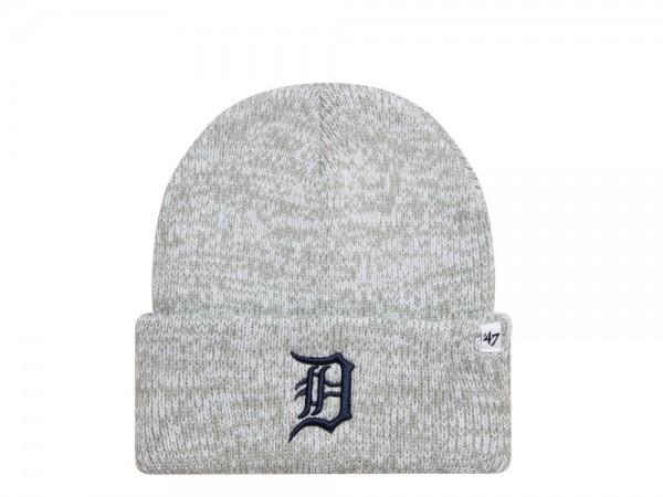 47 Brand Detroit Tigers Grey Edition Knit