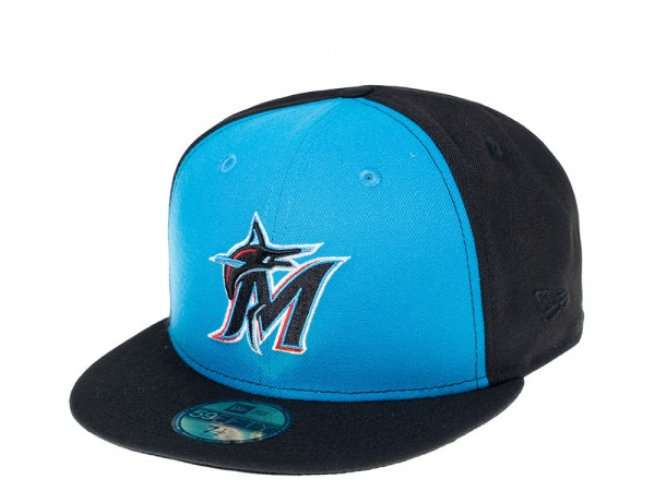 New Era Miami Marlins Centerfield Edition 59Fifty Fitted Cap