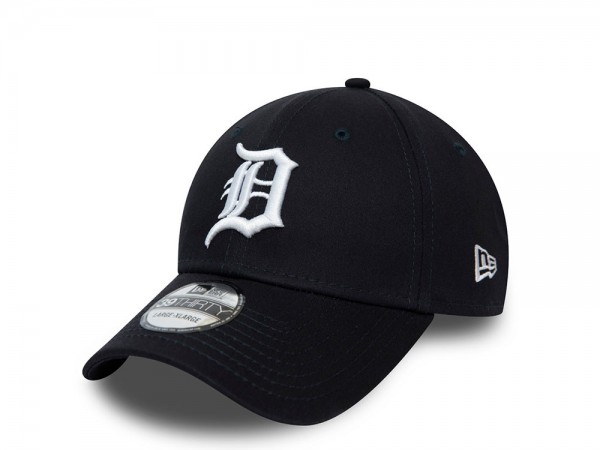 New Era Detroit Tigers Essentials Stretch Fit 39Thirty Cap