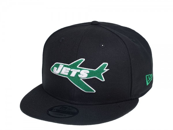New Era New York Jets Heritage Edition 9Fifty Snapback Cap