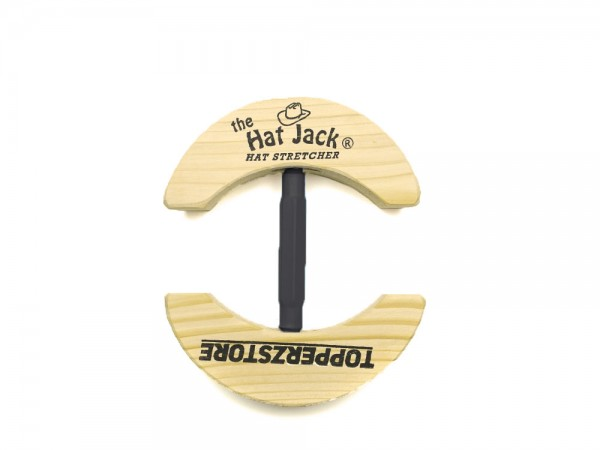 Hat Jack Hat Stretcher - Large 7 1/2 - 8)