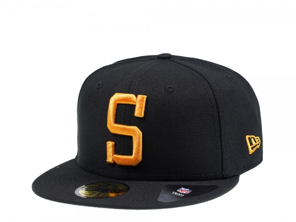 New Era Pittsburgh Steelers Prime Edition 59Fifty Fitted Cap