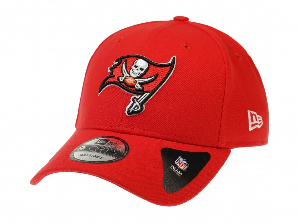 New Era 9forty Tampa Bay Buccaneers The League Cap