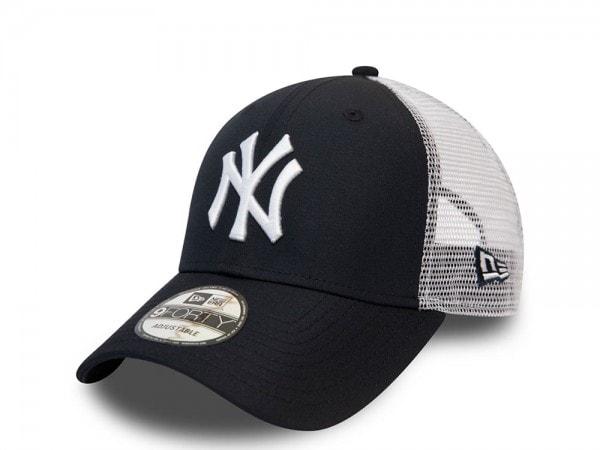New Era New York Yankees Summer League 9Forty Trucker Cap