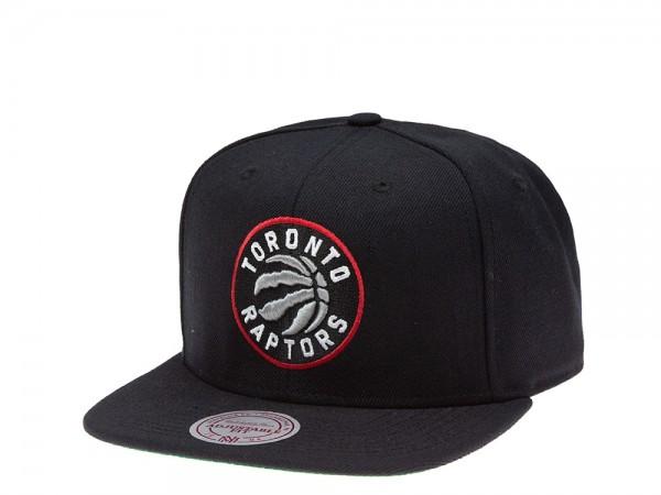 Mitchell & Ness Toronto Raptors Classic Snapback Cap
