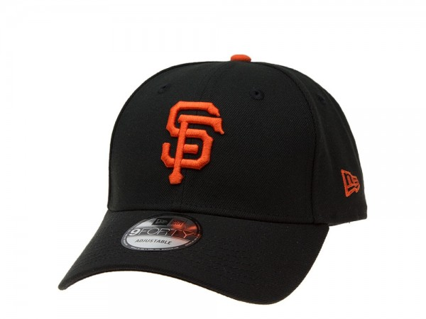 New Era 9forty San Francisco Giants The League Cap