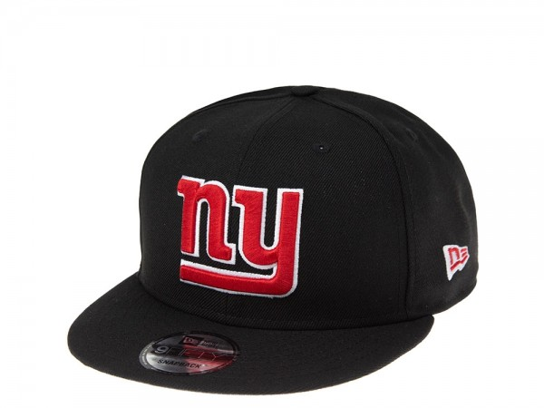 New Era New York Giants Primary Red Logo Edition 9Fifty Snapback Cap
