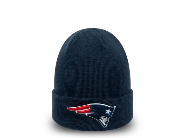 New Era New England Patriots Team Logo Mütze