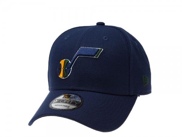 New Era 9forty Utah Jazz The League Cap
